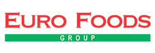 Euro Foods Group Mobile Logo